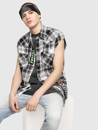 81ae41cebd Mens Shirts  cotton