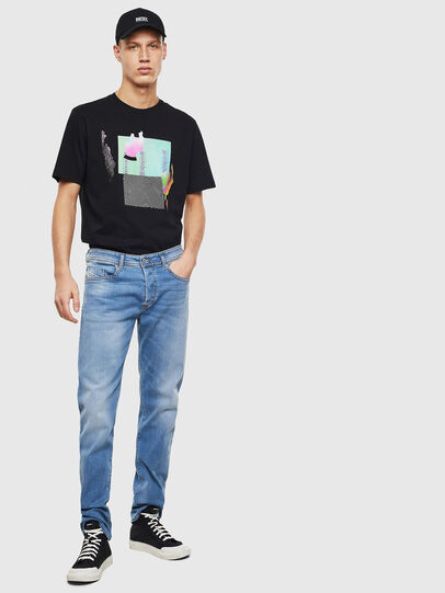 Diesel - Buster 069MN,  - Jeans - Image 5