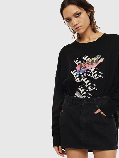 Diesel - M-OCIAME,  - Knitwear - Image 4