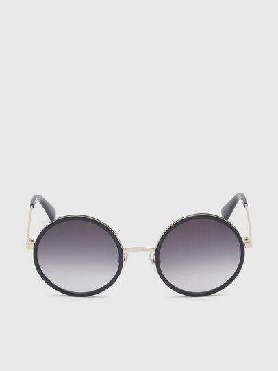Diesel - DL0276,  - Sunglasses - Image 1