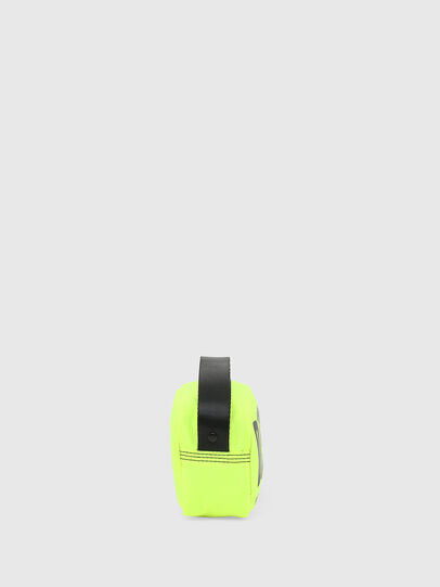 Diesel - BOLD POUCH, Yellow - Bags - Image 3