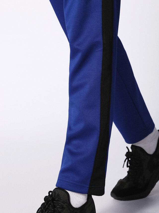 P-RUSSY, Brilliant Blue