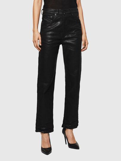 Diesel - TYPE-1815, Black - Jeans - Image 1