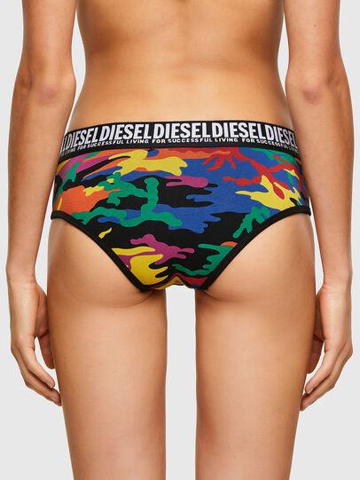 Diesel - UFPN-OXY-THREEPACK, Black/Red - Panties - Image 3