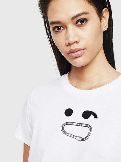 Diesel - T-SILY-S8,  - T-Shirts - Image 3