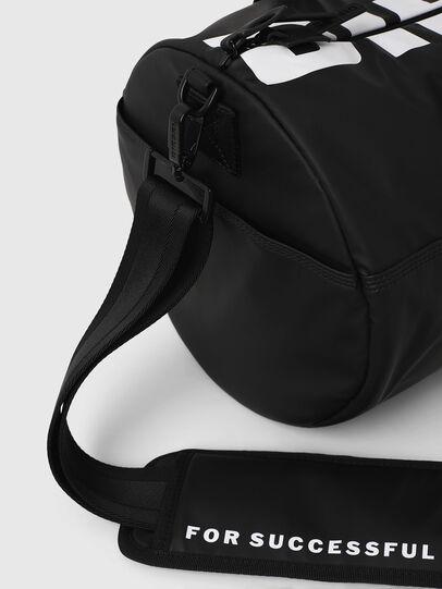 Diesel - F-BOLD DUFFLE,  - Travel Bags - Image 4