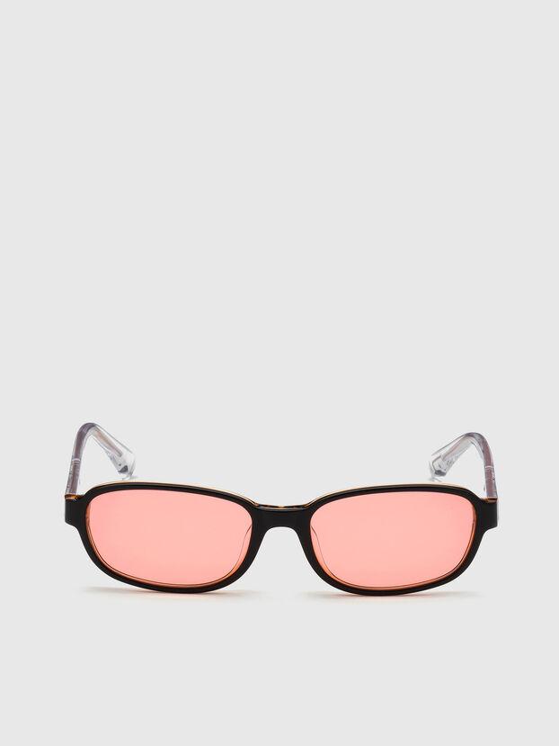DL0326, Pink - Sunglasses