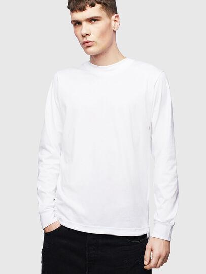Diesel - T-HUSTY-LS,  - T-Shirts - Image 1