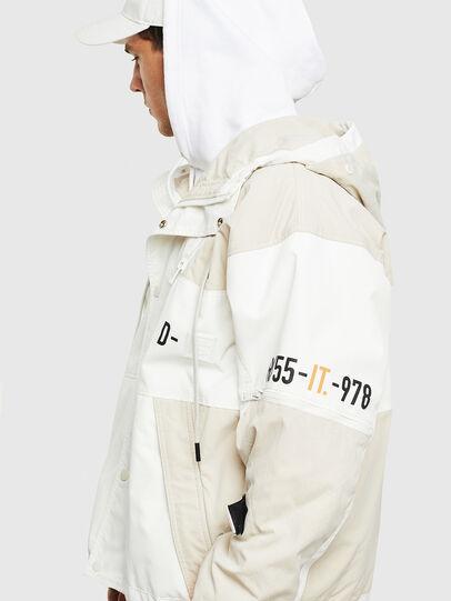 Diesel - J-REED,  - Jackets - Image 5