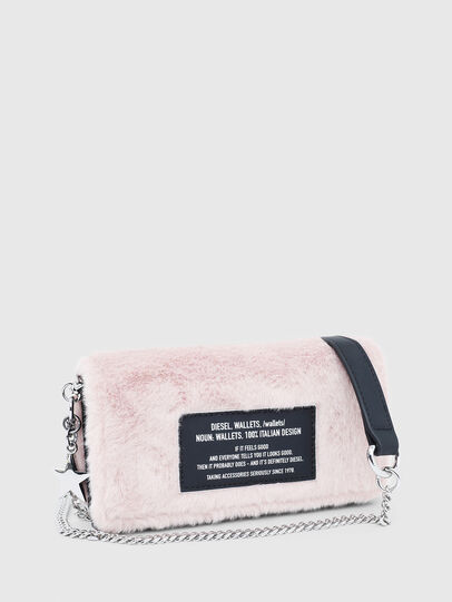 Diesel - GIPSI, Pink - Small Wallets - Image 4