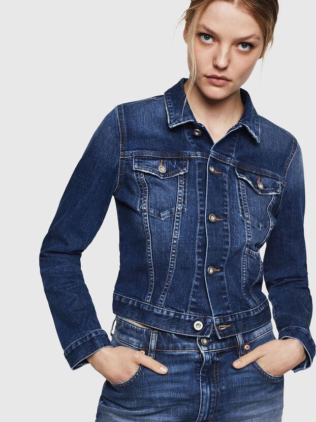 DE-LIMMY, Blue Jeans - Denim Jackets