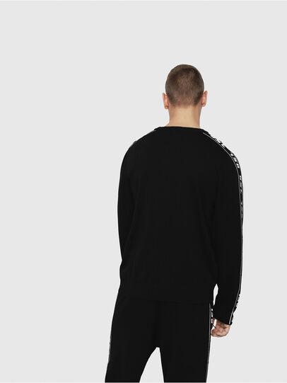 Diesel - K-TRACKY-A,  - Knitwear - Image 2