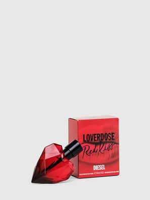 LOVERDOSE RED KISS EAU DE PARFUM 30ML, Red - Loverdose