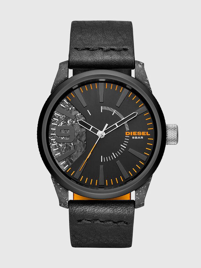 Diesel - DZ1845, Black - Timeframes - Image 1