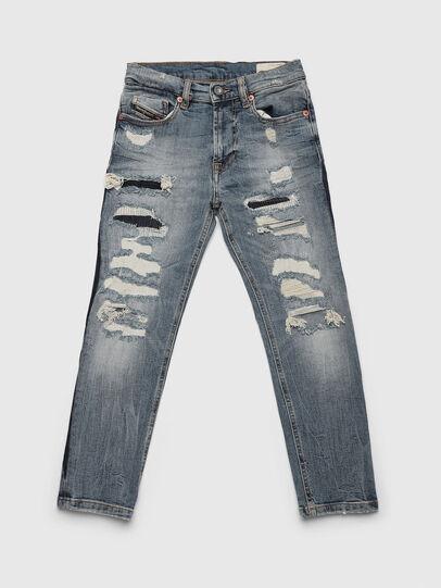 Diesel - MHARKY-J, Light Blue - Jeans - Image 1