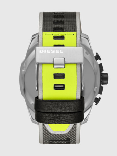 Diesel - DZ4523, Grey - Timeframes - Image 3