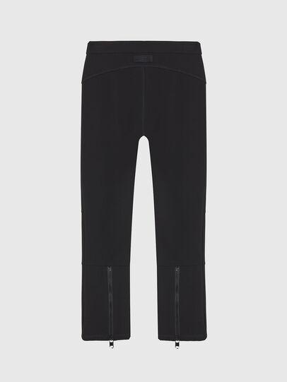 Diesel - P-AITUK, Black - Pants - Image 2