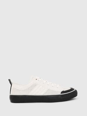 S-ASTICO LOW LOGO, White - Sneakers