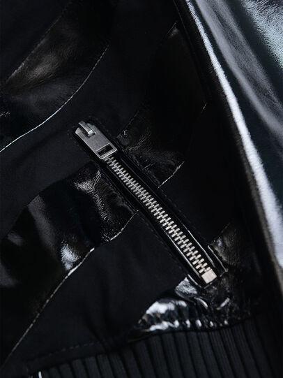 Diesel - JEMIRI, Black - Jackets - Image 3