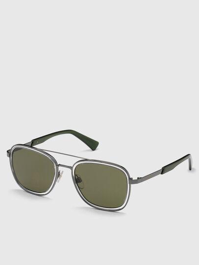 Diesel - DL0320,  - Sunglasses - Image 2