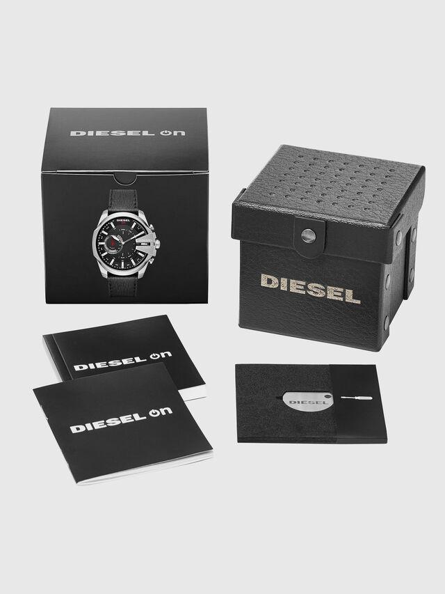Diesel DT1010, Black - Smartwatches - Image 4