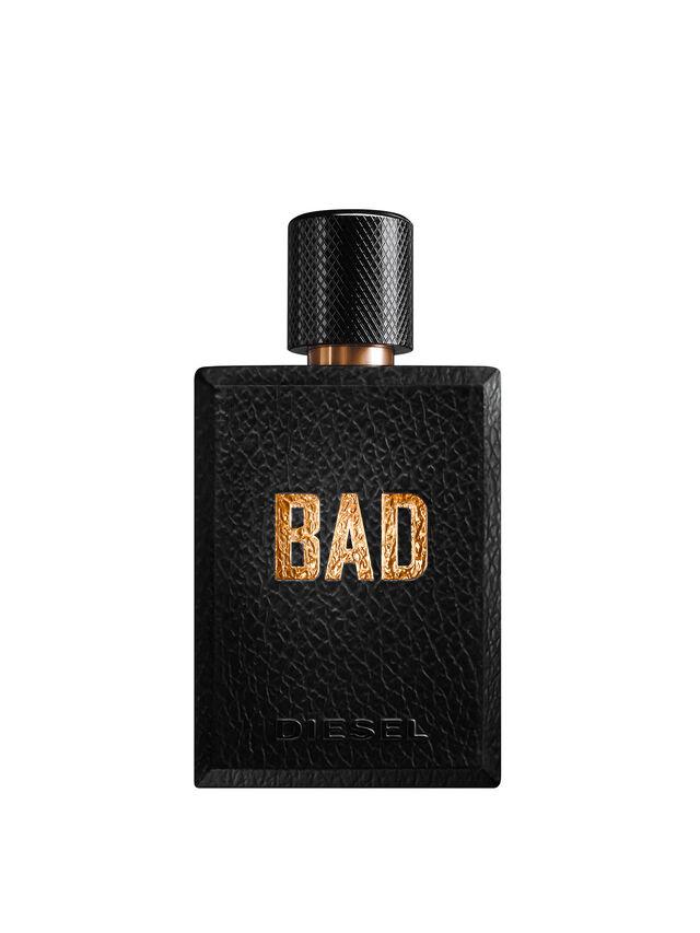 BAD 125ML, Black