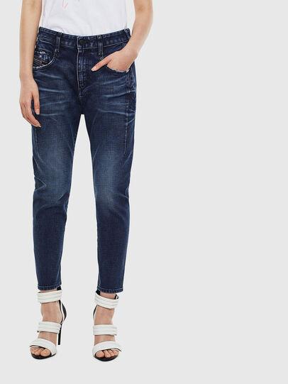 Diesel - Fayza 009BY,  - Jeans - Image 1