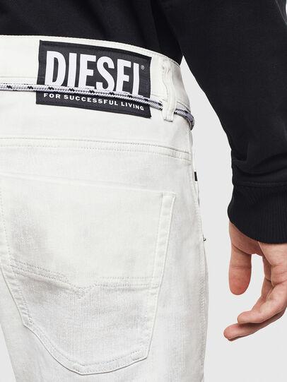 Diesel - D-Luhic JoggJeans 069LZ,  - Jeans - Image 5