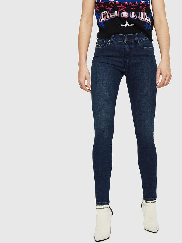 D-Roisin 0890G,  - Jeans