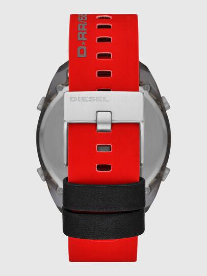 Diesel - DZ1937, Red - Timeframes - Image 2