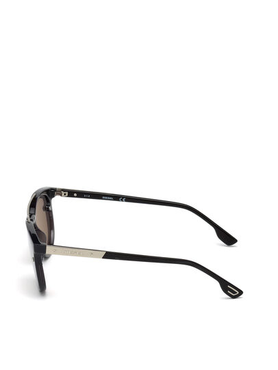 Diesel - DL0216,  - Sunglasses - Image 3