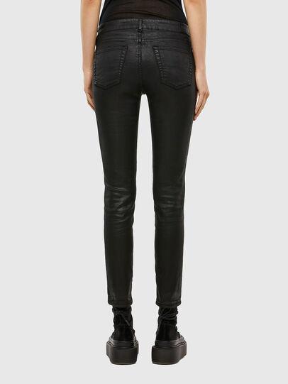 Diesel - D-Ollies JoggJeans® 069QJ, Black/Dark grey - Jeans - Image 2