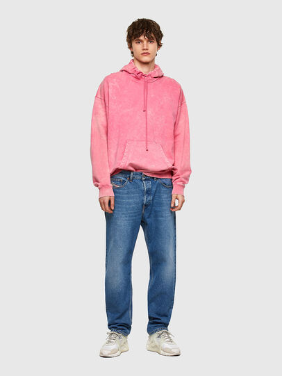 Diesel - S-UMMER-E2, Pink - Sweaters - Image 5