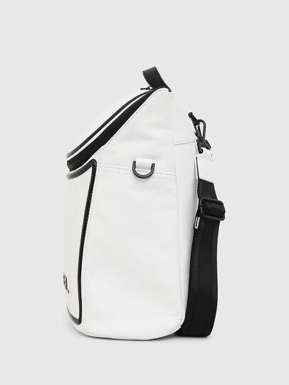 Diesel - SPYNEA, White/Black - Backpacks - Image 3