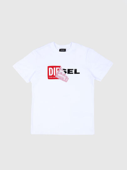 Diesel - TDIEGO,  - T-shirts and Tops - Image 1