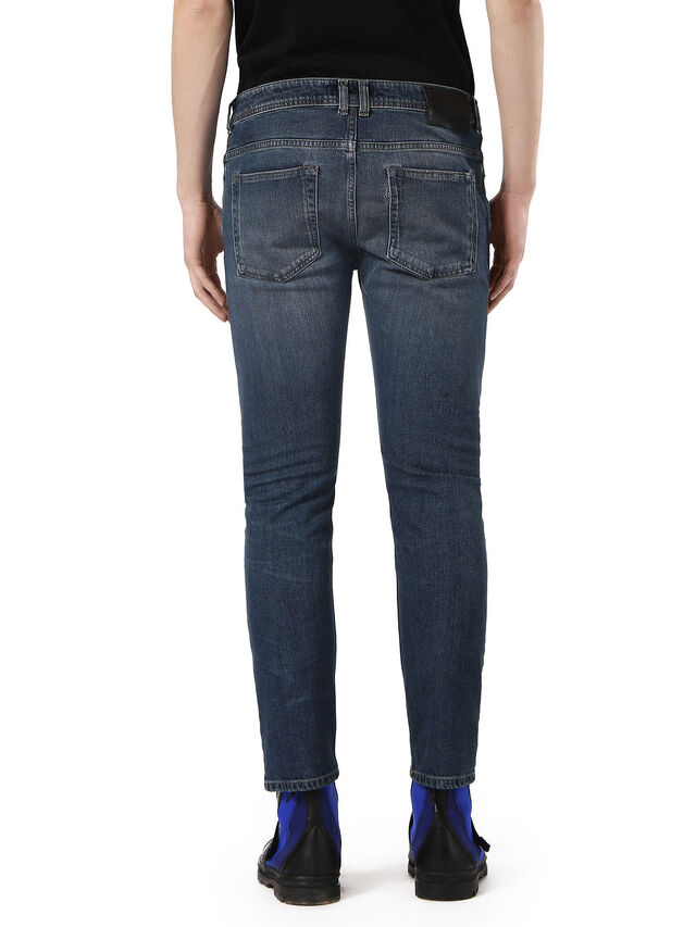 TYPE-2814, Dark Blue