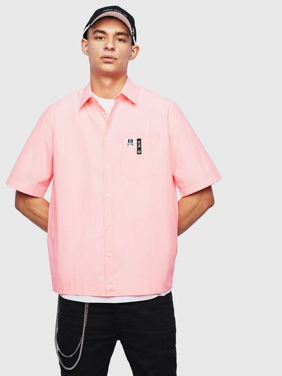 Diesel - S-FRY-FLUO,  - Shirts - Image 1