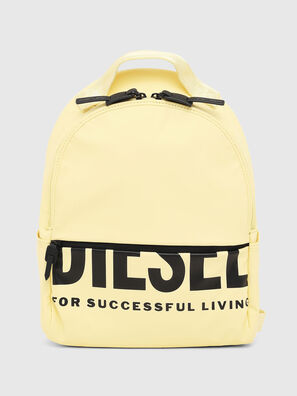 F-BOLD BACK FL, Light Yellow - Backpacks