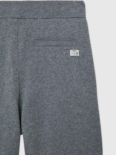 Diesel - UMLB-PETER-BG, Grey - Pants - Image 4