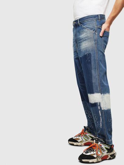 Diesel - D-Franky 009CB,  - Jeans - Image 5