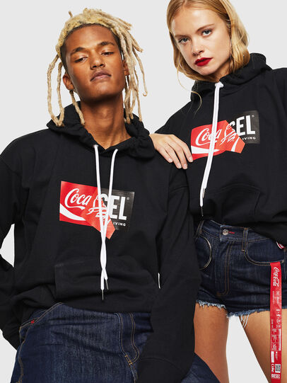 Diesel - CC-S-ALBY-COLA,  - Sweaters - Image 6