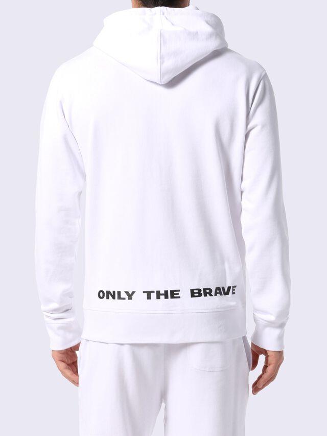 UMLT-BRANDON-Z, White