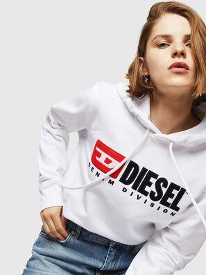 F-GIR-HOOD-DIVISION-,  - Sweaters