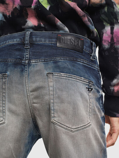 Diesel - D-Strukt 0097Q,  - Jeans - Image 5