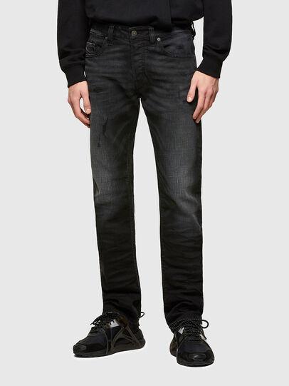 Diesel - Safado CN059, Black/Dark grey - Jeans - Image 1