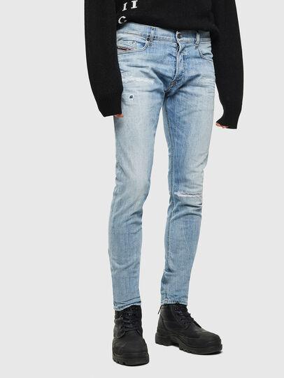 Diesel - Tepphar 0095V,  - Jeans - Image 1