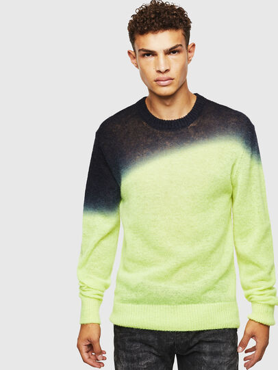 Diesel - K-TREAT,  - Knitwear - Image 1