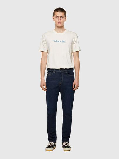 Diesel - D-VIDER JoggJeans® Z69VI, Dark Blue - Jeans - Image 5