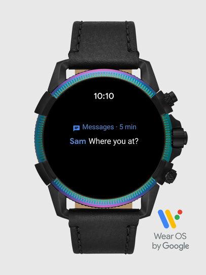Diesel - DT2013, Black - Smartwatches - Image 6