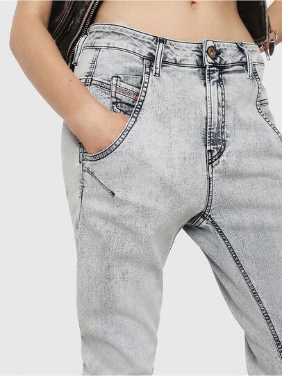 Diesel - Fayza JoggJeans 069FE,  - Jeans - Image 3